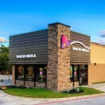 Woodland Springs Taco Bell