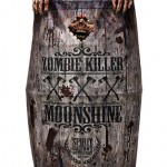 Backwoods Hillbilly Moonshine Zombie