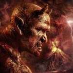 Devil Ousted From Hell In First Battle Of Armageddon!