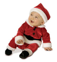 Christmas Themed Costumes For Adults & Kids