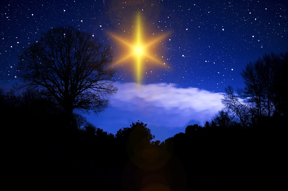 Does The Star Of Bethlehem Still Exist In The Night Skies Mystic