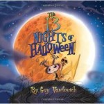 The 13 Nights Of Halloween Kids Book