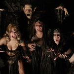 Terrifying Tour Of The Nefarious Netherworld Haunted House