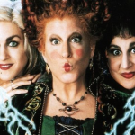 How The Sanderson Sisters Became Witches