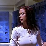 Why Can't Buffy Gilmore From Scary Movie Die?