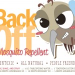 Create Homemade Natural Mosquito Repellent