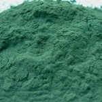 The Superfood Spirulina