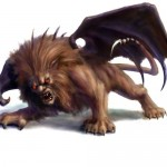 Milwaukee Manticore On The Loose!