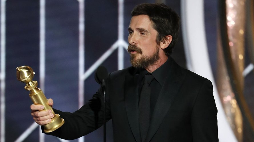 Christian Bale Thanks The Devil Who Made Him Famous!