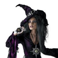 What's The Difference Between Witches, Warlocks, Wizards & Sorcerers?
