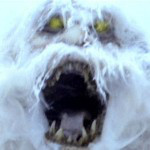The Notorious Abominable Yeti Snowman