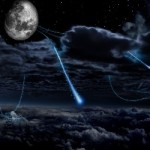 Mystical Meteor Showers